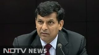 Raghuram Rajan surprises again, cuts rate to 4-year low