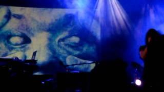 Porcupine Tree - (Encore) Blackest Eyes Live In Athens,Greece @ Technopolis,Gazi 09/09/2010