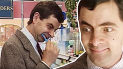 Mr. Bean - Classic Episodes