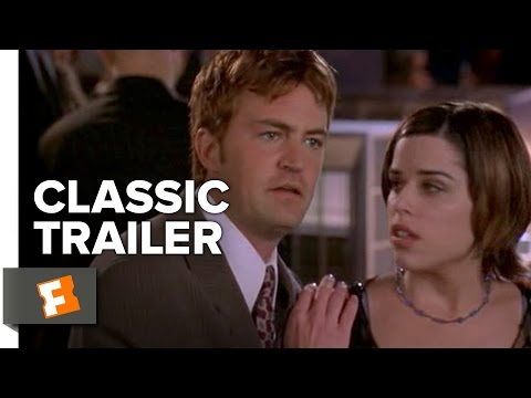 Three To Tango (1999) Official Trailer - Matthew Perry, Dylan McDermott Movie HD