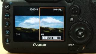 Canon EOS 5Ds Image Comparison