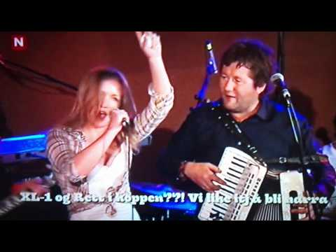 Alt for Norge // All for Norway - Karaoke
