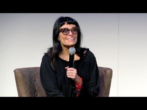Norma Kamali at SCADstyle 2017