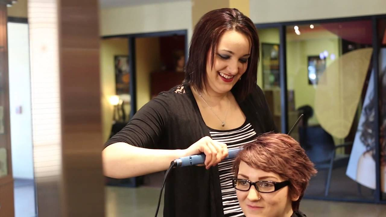 Empire Beauty School In Northlake Overview Youtube
