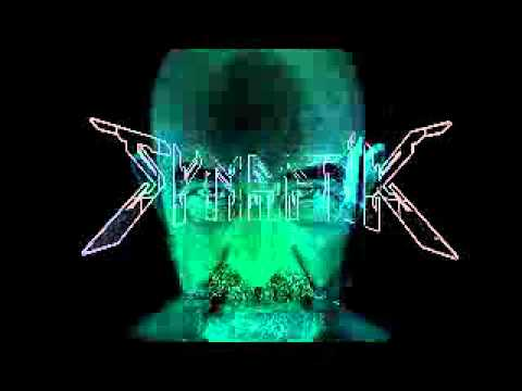 "Synaptik ""A Man Dies"" Lyric Video teaser."