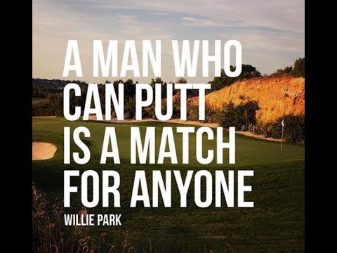 25 Best Golf Quotes Ever How Bad Do You Want It Youtube