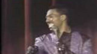 "Eddie Murphy ""Its a man thing"" stand up comedy"