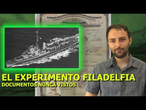 El Experimento filadelfia FUE REAL - DOCUMENTAL COMPLETO con ARCHIVOS NUNCA VISTOS
