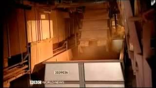 the tropic of capricorn 11 of 20 australia bbc travel documentary
