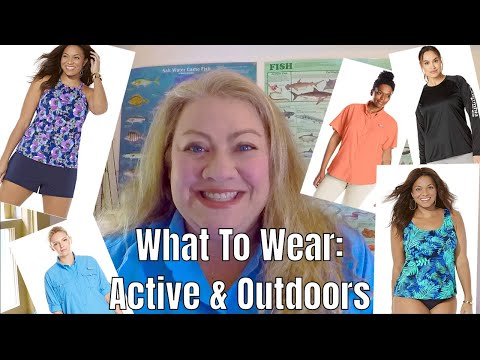 35%-off-coupon-code-plus-size-fishing-swimwear-activewear-|-2019-fashion-haul!