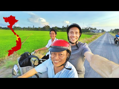 Tips About LIVING in Vietnam as an EXPAT 🇻🇳