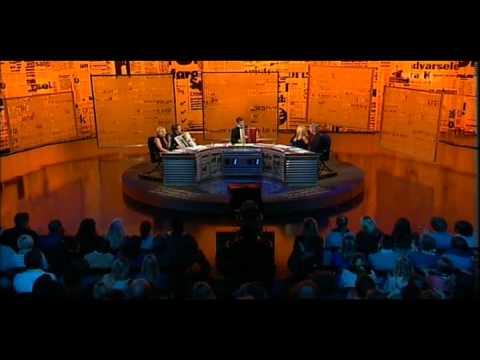 Odd Nordstoga - Nytt på nytt Nov 4 2011 - highlights.flv