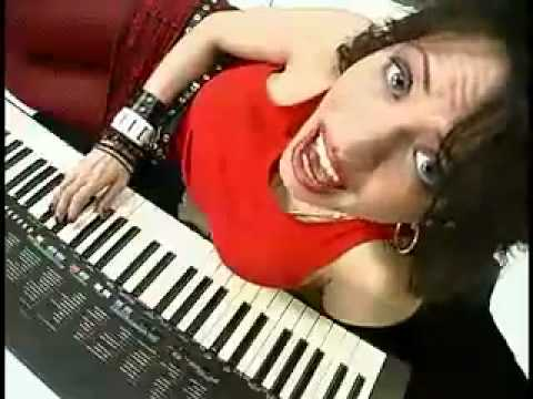 Ana Lovelis   Mother Of A Hit Song   YouTube