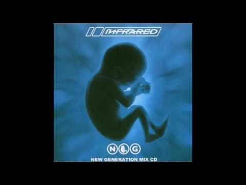 Infrared Presents New Generation Mixed By FutureBound (2003)