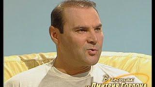 Писаренко: Алексеев тяжелоатлетов не бил – он их давил весом и авторитетом