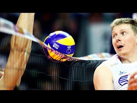 Top 30 Lucky Volleyball Point / Epic Moment