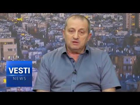 Israeli ex-SpecOps Chief: