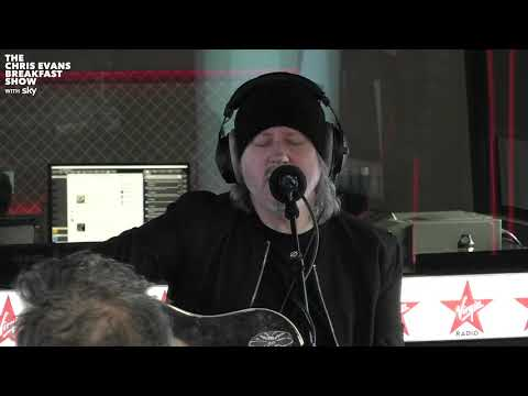 Badly Drawn Boy - You Were Right (Live On The Chris Evans Breakfast Show With Sky)