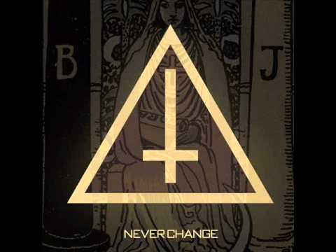 MALDITO: ''NEVER CHANGE''