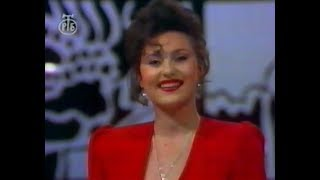 Ceca - Moj Dragane sto me zaboravljas - Folk majstori - (TV RTB 1991)
