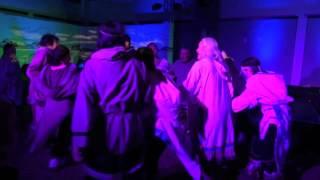 Hukki Dance: Kiviuq Returns