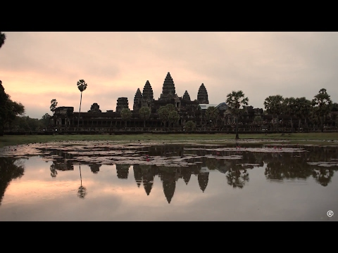 Vietnam and Cambodia | From the Mekong River