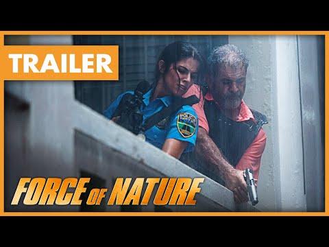 Force of Nature trailer (2020) | Nu in de bioscoop