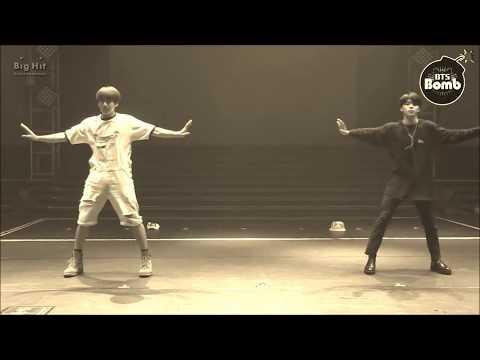 BTS - We don't talk anymore by Jimin & JK - FESTA (Dance ver.)