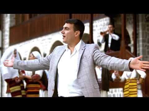 Damjan Stojanoski -  Bojana mi e sudena(official video) FULL HD