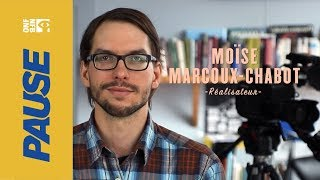 Pause ONF - Moïse Marcoux-Chabot