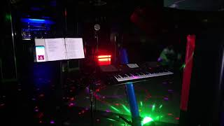 Gonzo - Korg Pa 700 - Robert Miles (chillout 2020)