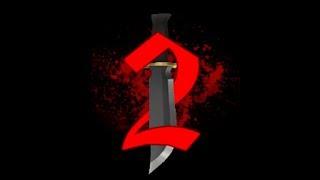 murder mystery 2 - roblox - Gameplay (1080p)