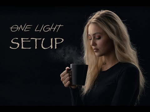 Studio - One Light Setup,  EPISODE 1