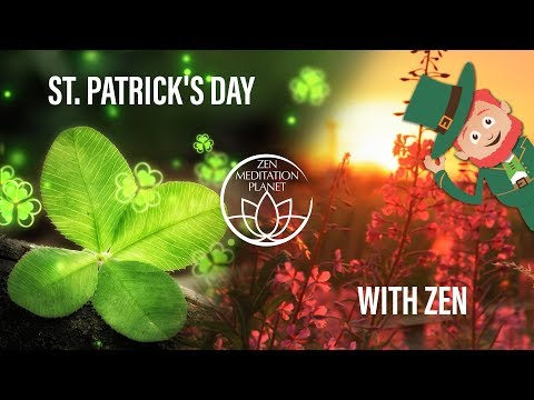 Happy St. Patrick's Day Relaxing Music ☘ Festive Celebration of the day of Happiness