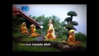 Ainun - Rukun Iman [Lagu Anak Islam Terbaru]