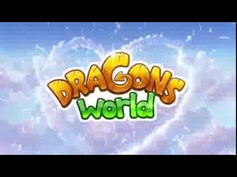 Земли Драконов — моя сказочная ферма. Dragon Lands для iPhone, iPad и Android