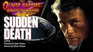 Retrospective / Review - Sudden Death (1995)