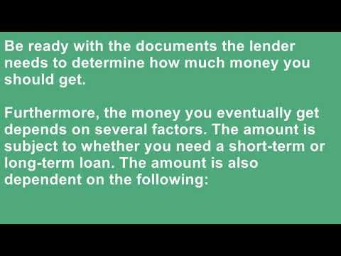 How Much Money Can You Borrow With A Fast Cash Loan Online