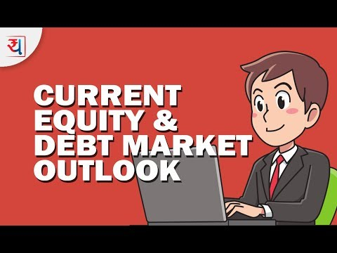 Current Equity & Debt Market Outlook - English Live Session