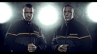 Kollegah & Farid Bang - Drive BY (JBG2) LYRIC