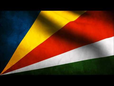 "National anthem of Seychelles ""Koste Seselwa"""