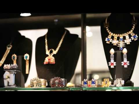 ► MAWI, Jewelry Designer | An Exclusive Interview with yoox.com