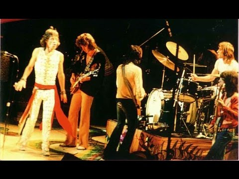 The Rolling Stones - Chicago 1972, June 20, 2nd show (by request)