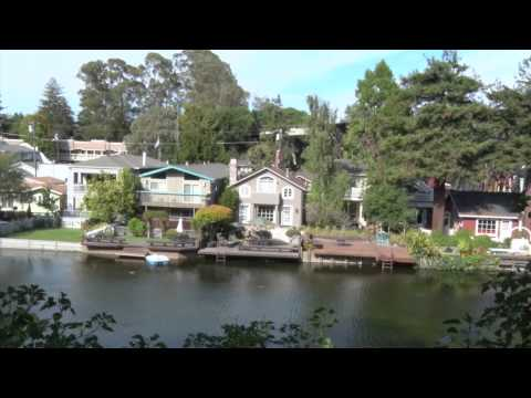 Capitola-by-the-Sea Community Tour