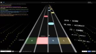 NightCore - You're Gonna Go Far Kid/Roblox Rhythm Track