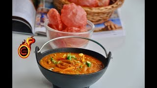 dhaba style mix veg recipe