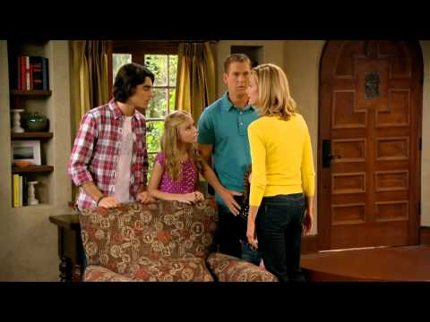 Clip - Who's Training Who? - Dog With A Blog - Disney Channel Official