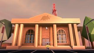 OMG! THE NEW MUSEUM HAS BEEN UPDATED AGAIN TODAY! (Roblox Jailbreak)