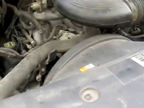 Symptoms of car engine overheating