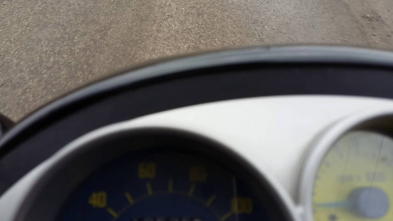 piaggio nrg mc3 50 cc & 100 km/h top speed - youtube